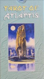 TAROT ATLANTIDY - Tarot of Atlantis