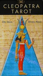 KLEOPATRA TAROT - Cleopatra Tarot