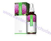 REGALEN - bylinné kapky - játra žlučník střeva detoxikace