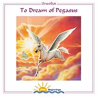 CD Za sny Pegase - To Dream of Pegasus - Llewellyn - sleva - vybalené CD