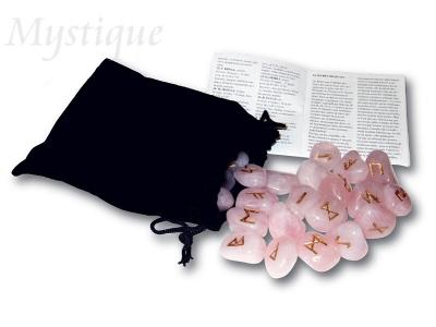 Runy z růženínu
