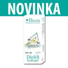 DIOLIFT HYDROGEL - gel proti vráskům a stárnutí pleti