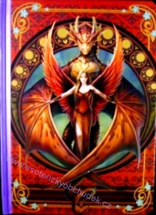 DENÍK - Měděný drak