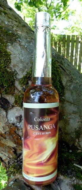 Šamanská vonná esence - AGUA DE PUSANGA -Pusanga Del Amor