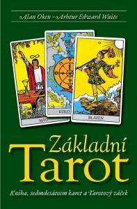 ZÁKLADNÍ TAROT Waite Tarot +kniha