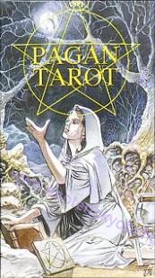 POHANSKÝ TAROT - Pagan Tarot
