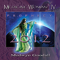 Léčitelka IV - Proroctví 2012