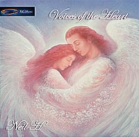 CD Hlasy srdce - Voices of the Heart - Neil H.