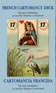 LENORMAND / French Cartomancy