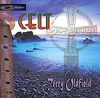 CD Kelt / Celt Terry Oldfield