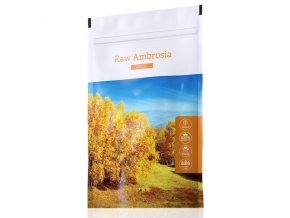 Ambrosia Raw 100 g/ENERGY RAW AMBROSIA PIECES 100 G